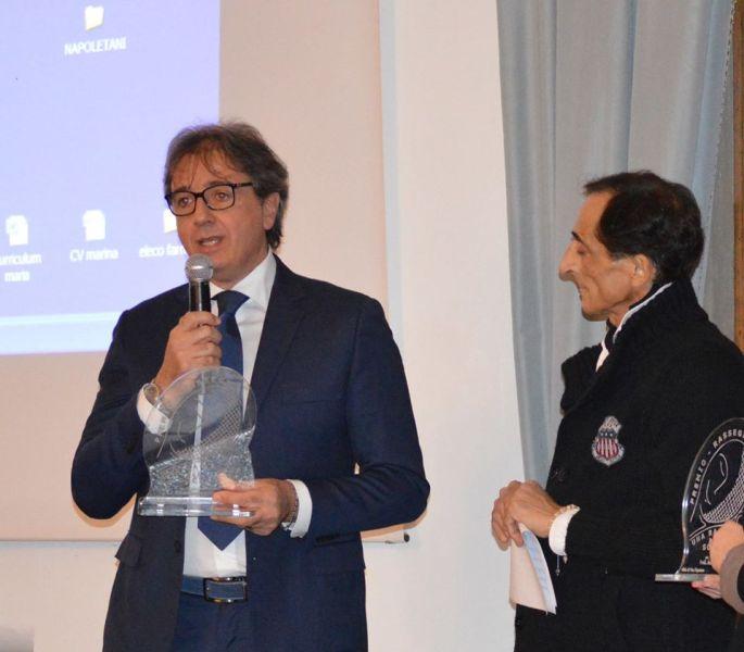 Cancro, Sergio Amitrano
