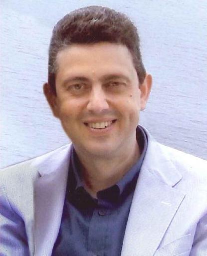 Ernesto Ametrano