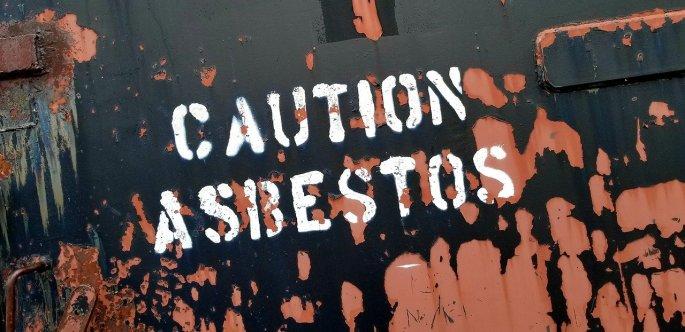 Cancro, amianto, bonifica, asbesto