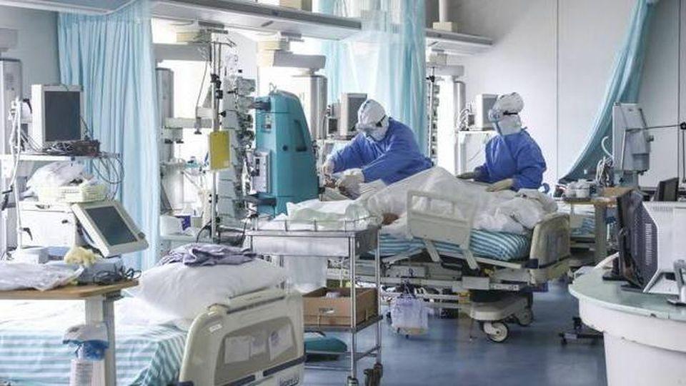 terapia intensiva, tumore toracico, polmone, covid, cancro, coronavirus,