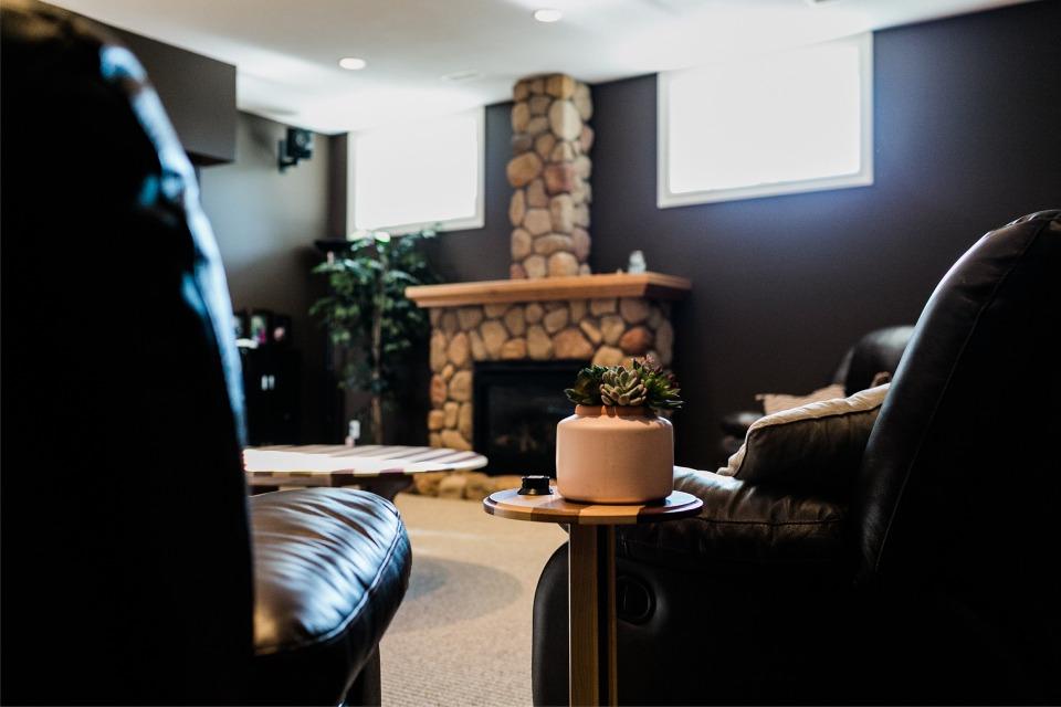 radon, ambienti chiusi, cancro polmonare, tumore al polmone