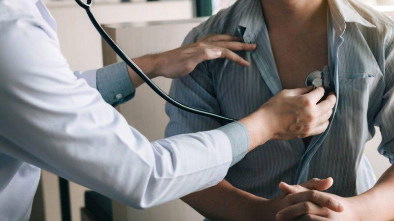 insufficienza cardiaca, rischio cancro, tumore
