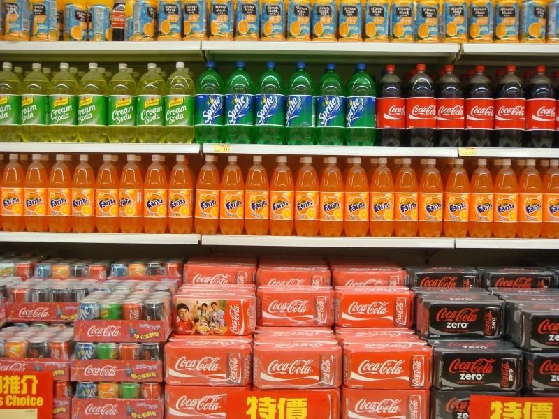 bevande zuccherate, cancro del colon, tumore al colon-retto, colon, cancro, tumore,